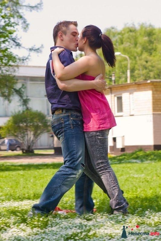 Фото 100087 в коллекции Love-story Ярославны и Александра - Невеста01