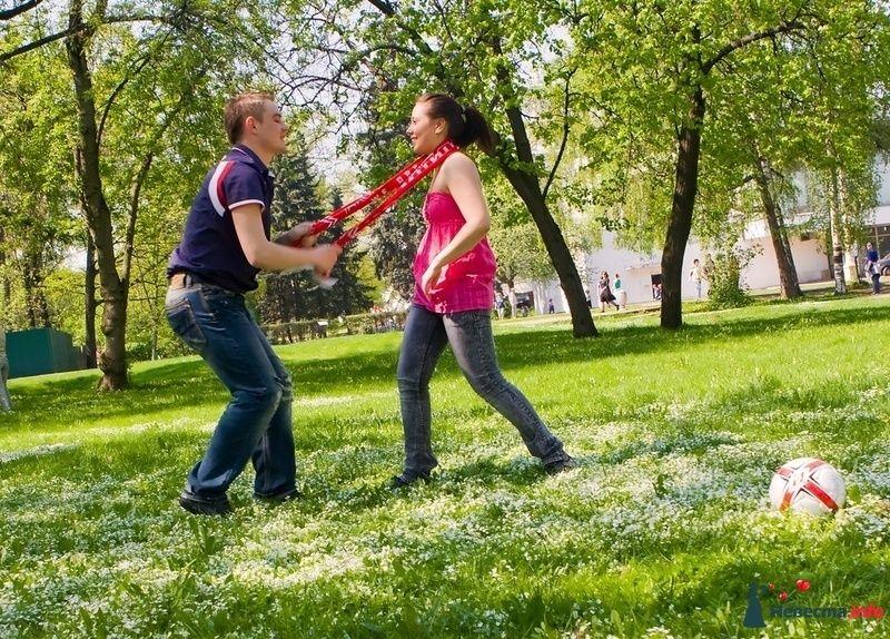 Фото 100088 в коллекции Love-story Ярославны и Александра