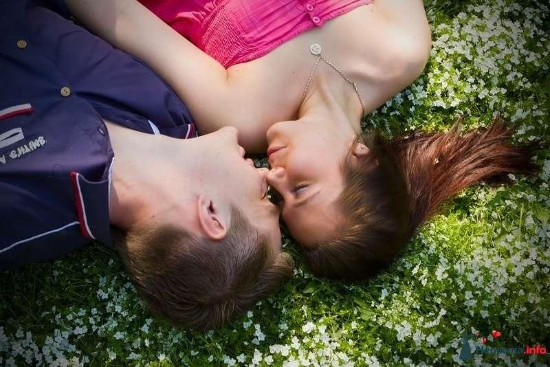 Фото 100099 в коллекции Love-story Ярославны и Александра - Невеста01