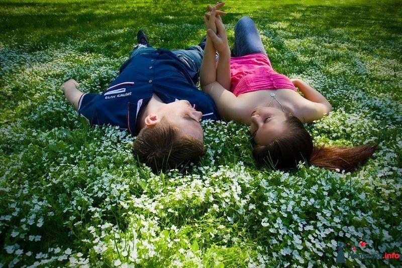 Фото 100100 в коллекции Love-story Ярославны и Александра
