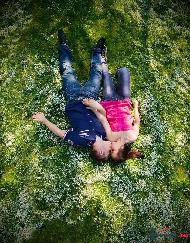 Фото 100101 в коллекции Love-story Ярославны и Александра - Невеста01