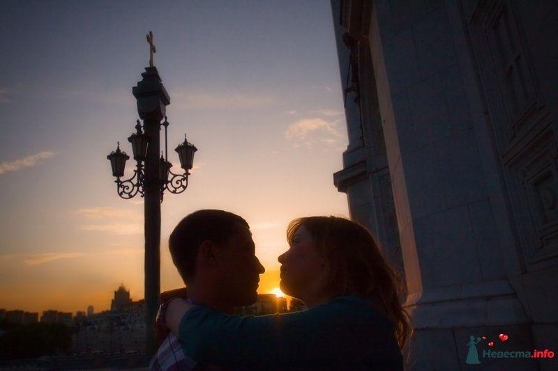 Фото 104508 в коллекции Love-story Антонины и Игоря