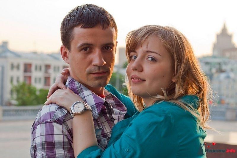Фото 104510 в коллекции Love-story Антонины и Игоря - Невеста01