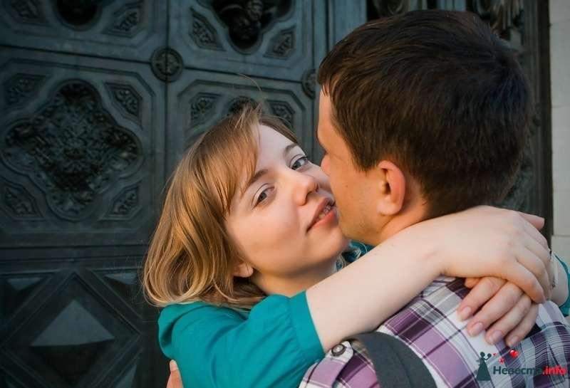 Фото 104511 в коллекции Love-story Антонины и Игоря - Невеста01