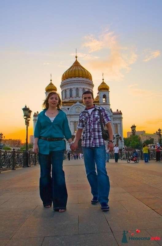 Фото 104519 в коллекции Love-story Антонины и Игоря - Невеста01
