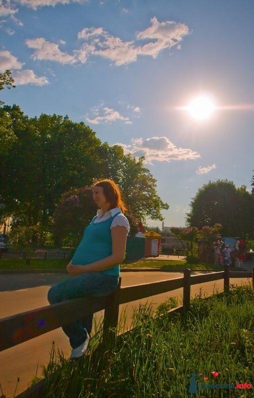 Фото 106180 в коллекции Катюша (фотосессия беременной) - Невеста01