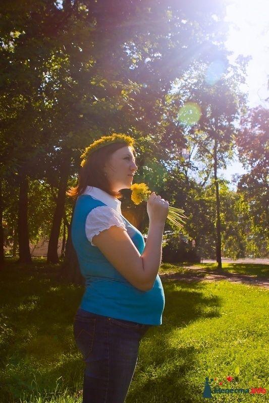 Фото 106202 в коллекции Катюша (фотосессия беременной) - Невеста01