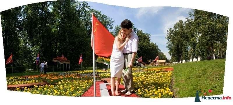 Фото 117916 в коллекции Елена+Андрей - Невеста01