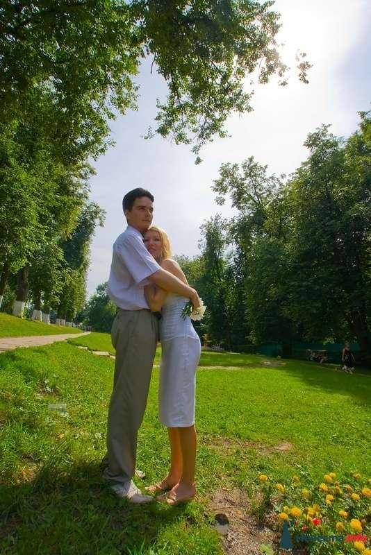 Фото 117921 в коллекции Елена+Андрей - Невеста01