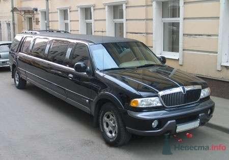 Lincoln Navigator, 17 мест - фото 2784 Vip Limousine - аренда авто