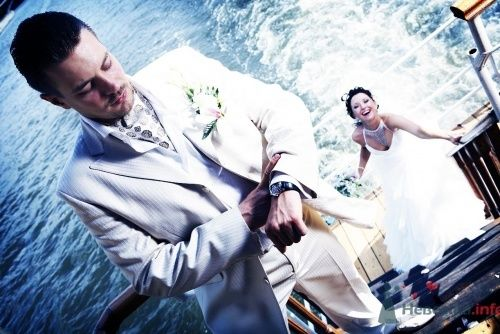 Свадебный фотограф - Александр - фото 551 Photo-story фотограф