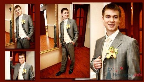 Свадебный фотограф - фото 10265 Photo-story фотограф