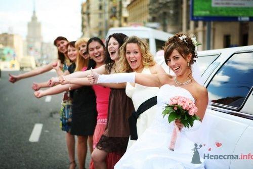 Свадебный фотограф в москве - фото 545 Photo-story фотограф