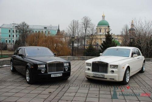 Прокат автомобилей Роллс-Ройс Фантом - фото 2429 Авто-Премиум - прокат авто
