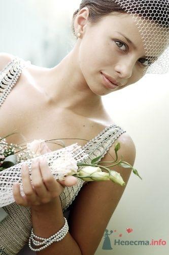 Образ невесты для вязаной свадьбы - фото 806 Анжелика Саакова - фотограф