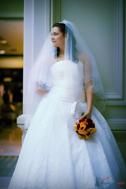Невеста - фото 58196 Анечка