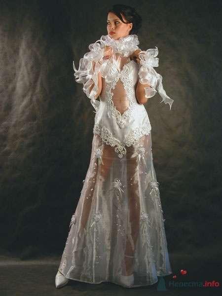 Фото 54018 в коллекции Платье, которые нравяться - Wamira