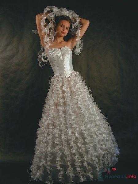 Фото 54020 в коллекции Платье, которые нравяться - Wamira