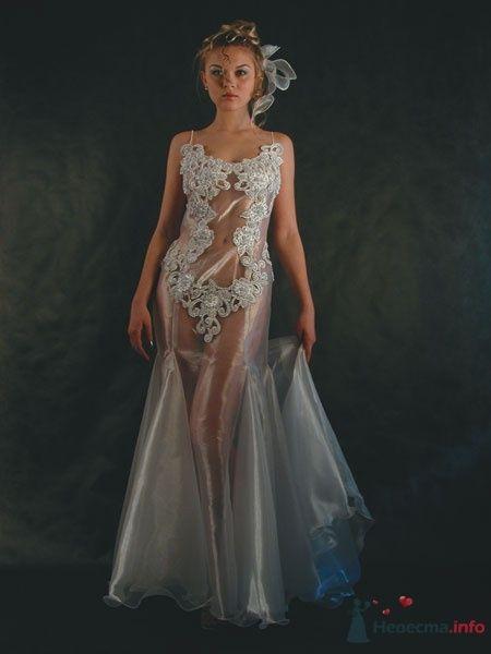 Фото 54024 в коллекции Платье, которые нравяться
