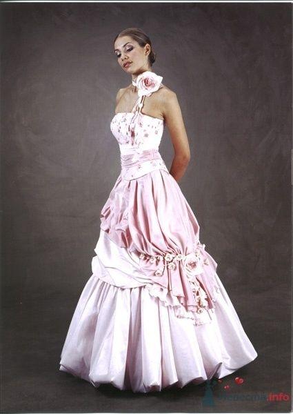 Фото 54036 в коллекции Платье, которые нравяться - Wamira