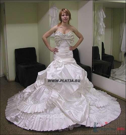 Фото 54079 в коллекции Платье, которые нравяться - Wamira