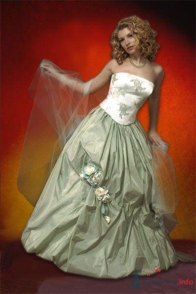 Фото 54082 в коллекции Платье, которые нравяться - Wamira