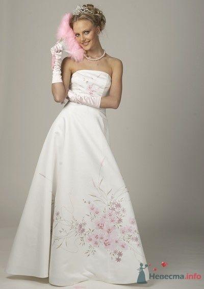Фото 54097 в коллекции Платье, которые нравяться - Wamira