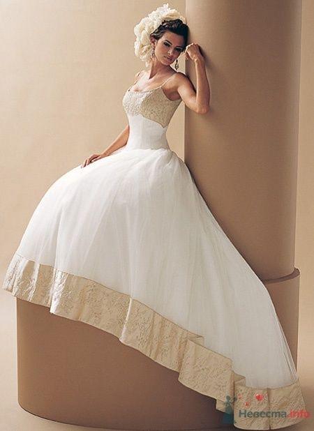 Фото 54102 в коллекции Платье, которые нравяться - Wamira