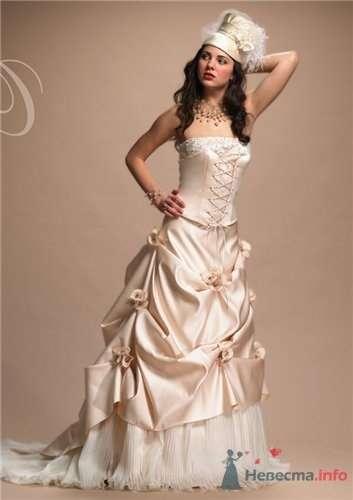 Фото 54105 в коллекции Платье, которые нравяться - Wamira