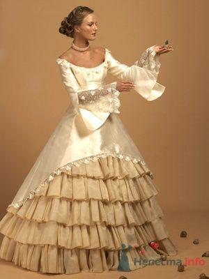Фото 54107 в коллекции Платье, которые нравяться - Wamira