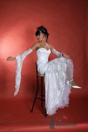Фото 54120 в коллекции Платье, которые нравяться - Wamira