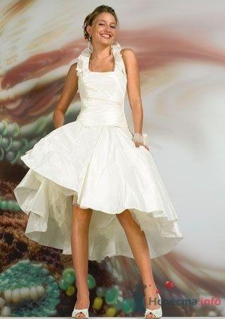 Фото 54121 в коллекции Платье, которые нравяться - Wamira