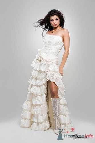 Фото 54128 в коллекции Платье, которые нравяться - Wamira