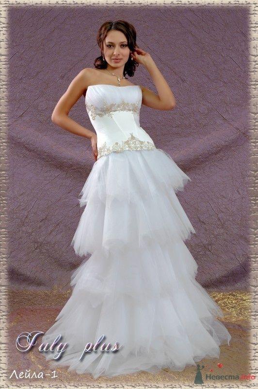 Фото 54142 в коллекции Платье, которые нравяться - Wamira