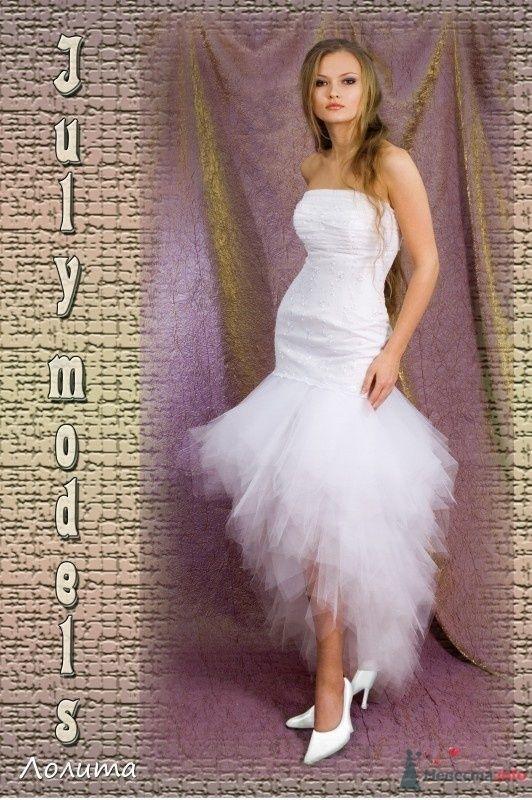 Фото 54143 в коллекции Платье, которые нравяться - Wamira