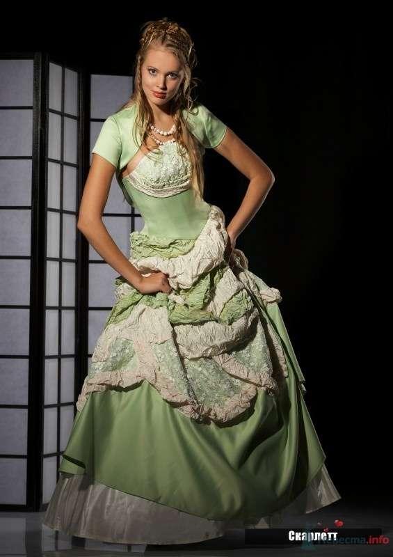 Фото 54147 в коллекции Платье, которые нравяться - Wamira