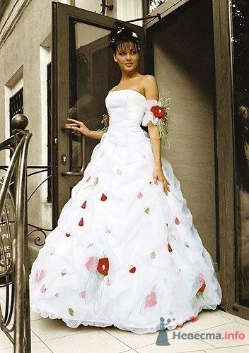 Фото 54151 в коллекции Платье, которые нравяться - Wamira