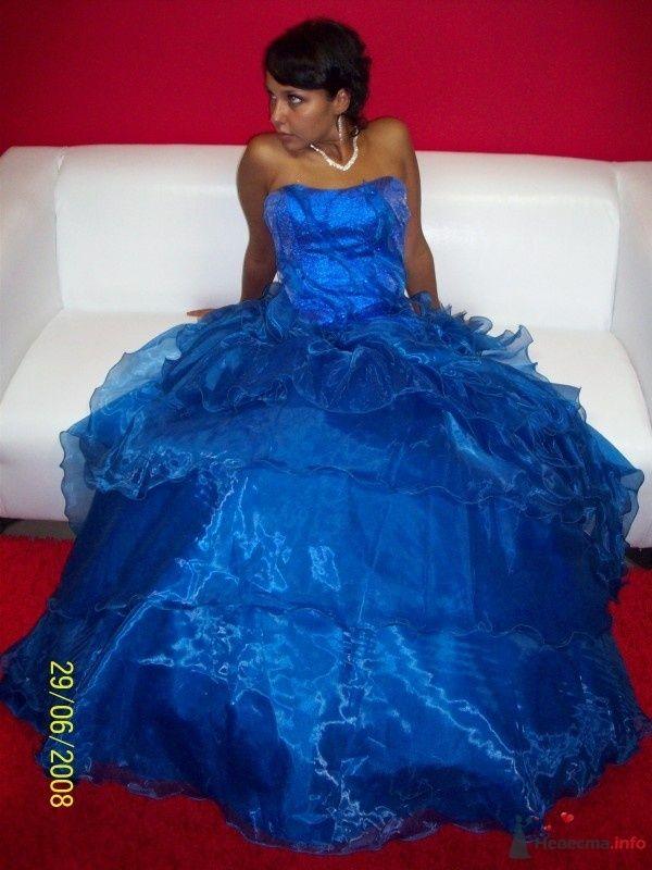 Фото 54158 в коллекции Платье, которые нравяться - Wamira