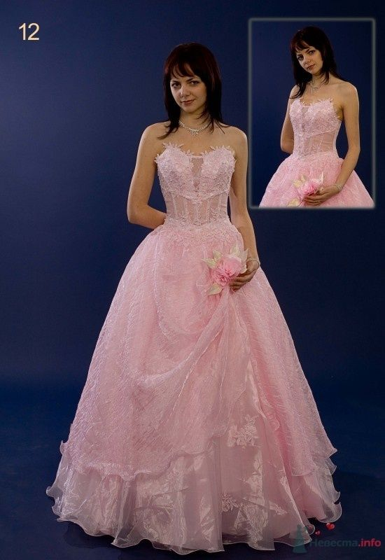 Фото 54160 в коллекции Платье, которые нравяться - Wamira