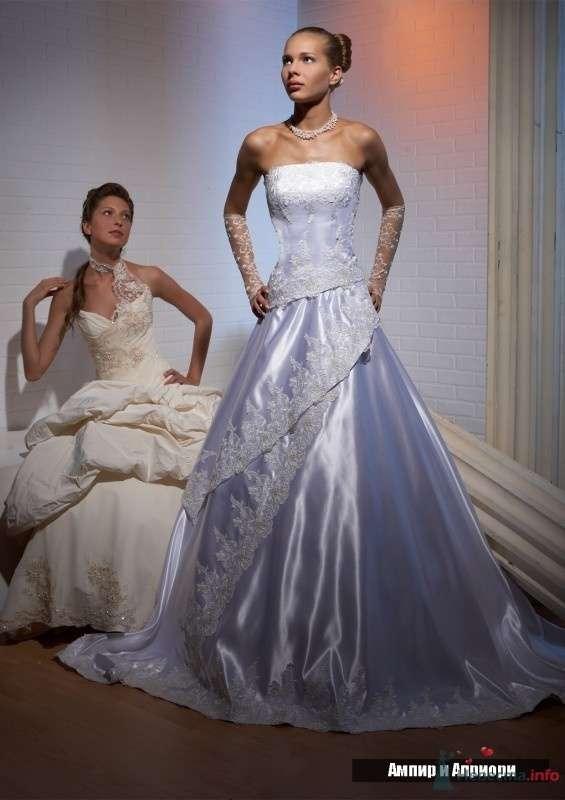 Фото 54161 в коллекции Платье, которые нравяться - Wamira
