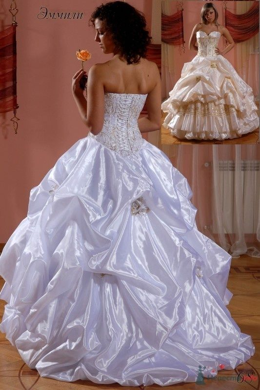 Фото 54167 в коллекции Платье, которые нравяться - Wamira