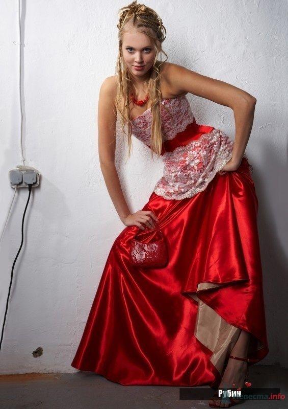 Фото 54177 в коллекции Платье, которые нравяться - Wamira