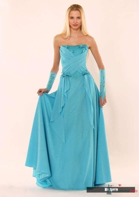 Фото 54179 в коллекции Платье, которые нравяться - Wamira