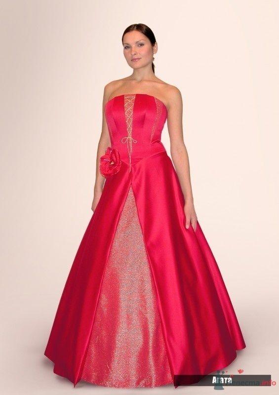 Фото 54182 в коллекции Платье, которые нравяться - Wamira