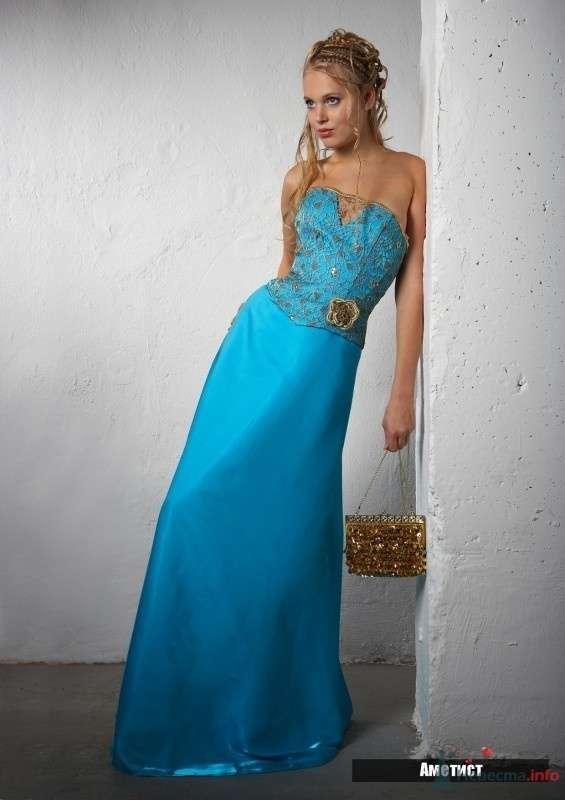 Фото 54184 в коллекции Платье, которые нравяться - Wamira