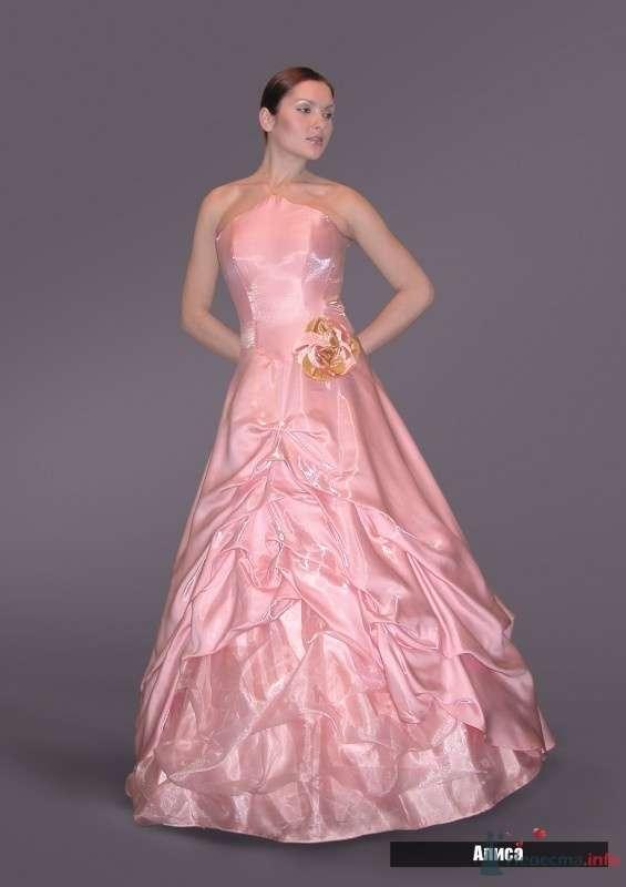 Фото 54186 в коллекции Платье, которые нравяться - Wamira