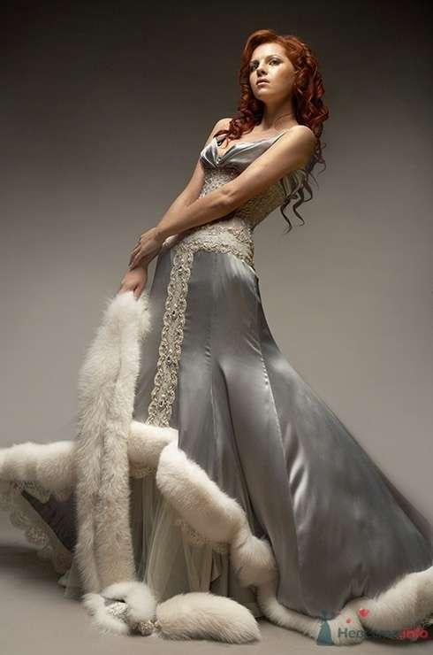 Фото 54195 в коллекции Платье, которые нравяться - Wamira