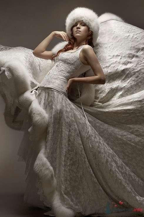 Фото 54206 в коллекции Платье, которые нравяться - Wamira