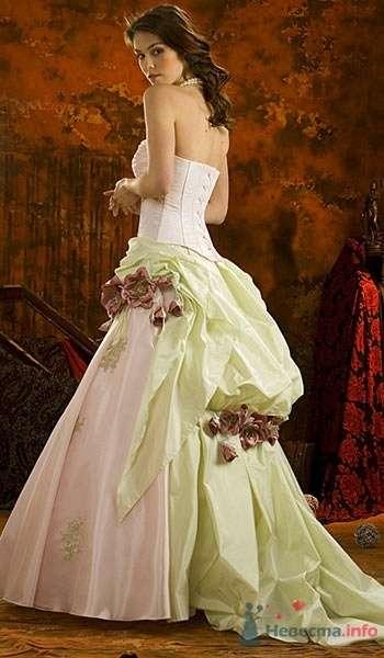 Фото 54210 в коллекции Платье, которые нравяться - Wamira