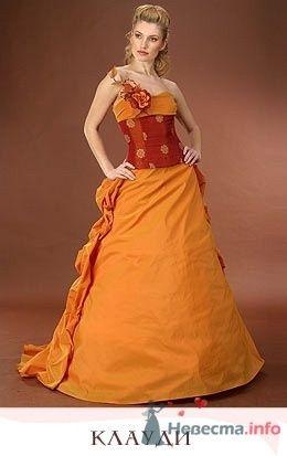 Фото 54218 в коллекции Платье, которые нравяться - Wamira